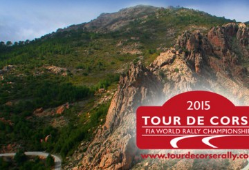 TOUR OF CORSICA – 1st to 4th october 2015