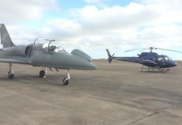 Rencontre avec le L-39 Albatros