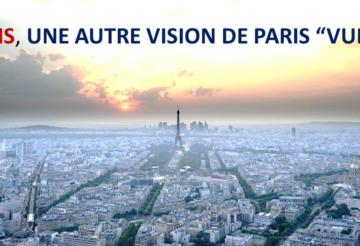 HELIPARIS – CIRCUITS TOURISTIQUES AUTOUR DE PARIS