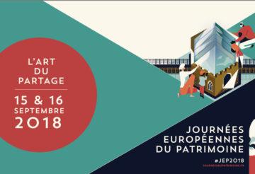 « JOURNÉE DU PATRIMOINE SUR L'HELIPORT DE PARIS : DIMANCHE 16 SEPTEMBRE 2018